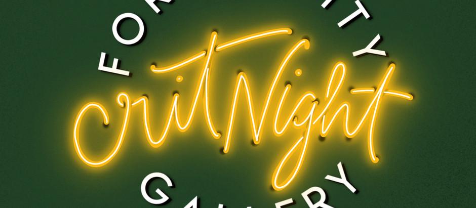 Crit Night!