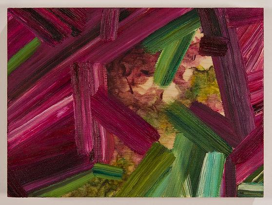21. detritus (ripening) 2, Shannon Taylor-Jones