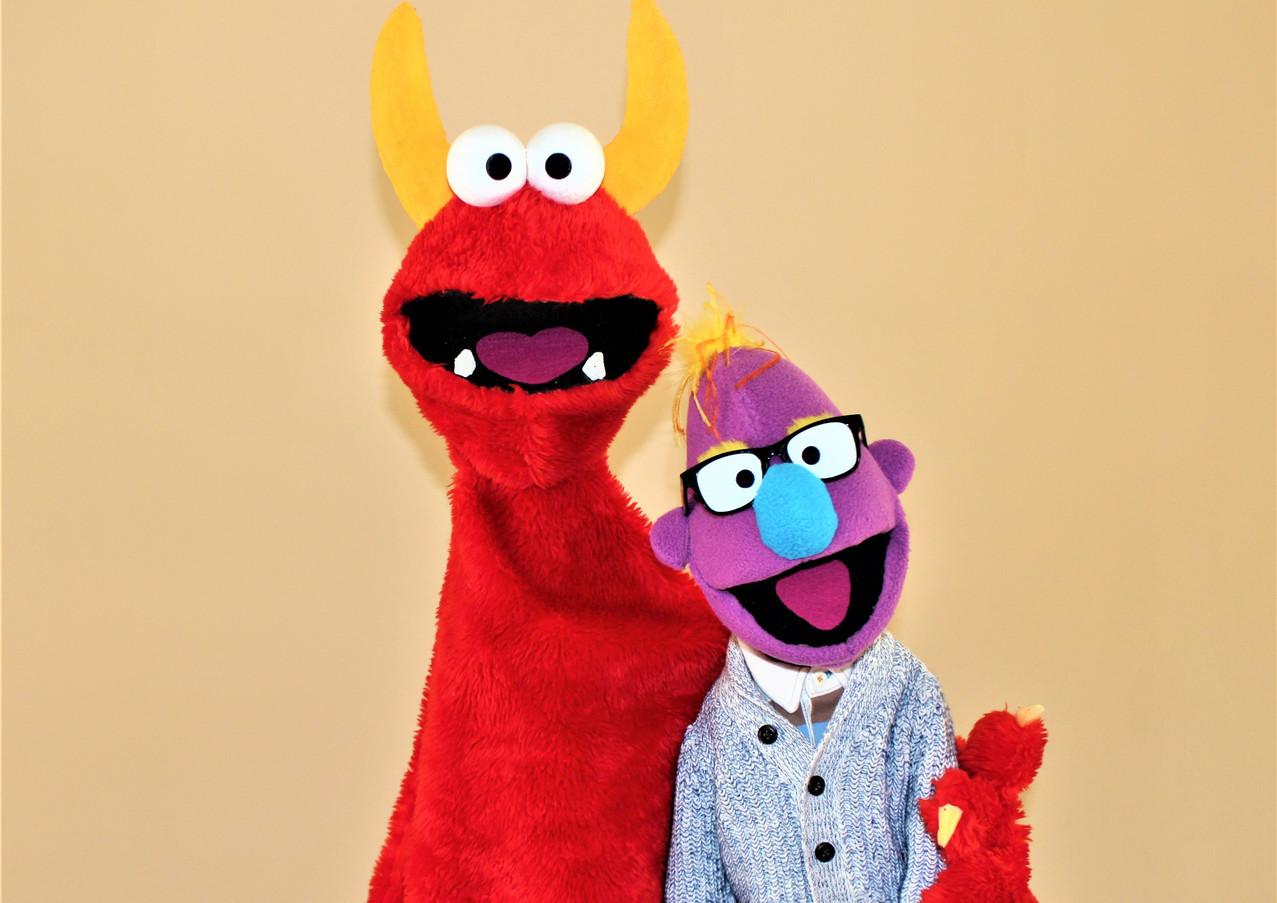 Goober & Kevin