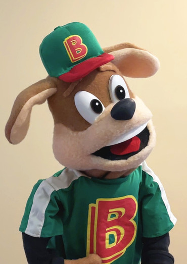 Beasley the Dog