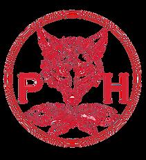Piedmont hounds logo.png