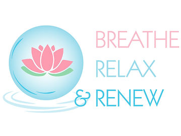 breathe relax and renew