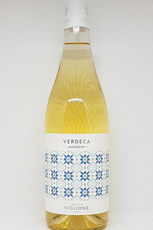 Verdeca, 2017, Tenuta Viglione, witte wijn