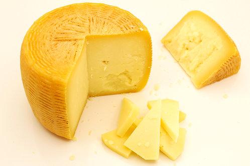 Pecorino, halfgerijpt en gerijpte kaas