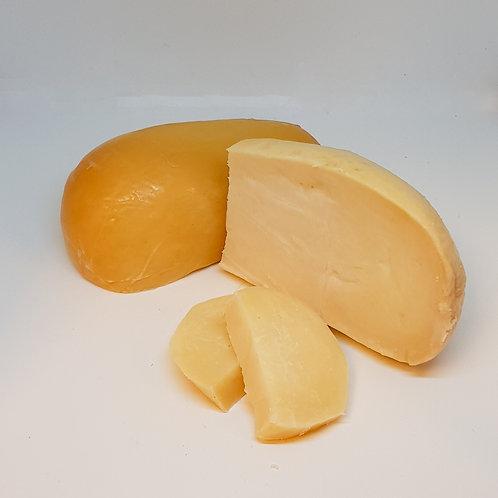 Caciocavallo stagionato, oude kaas van koemelk