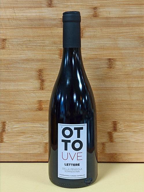 Otto Uve, Salvatore Martusciello, rode wijnen