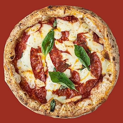 Nnea pizza - Nonno Vincenzo