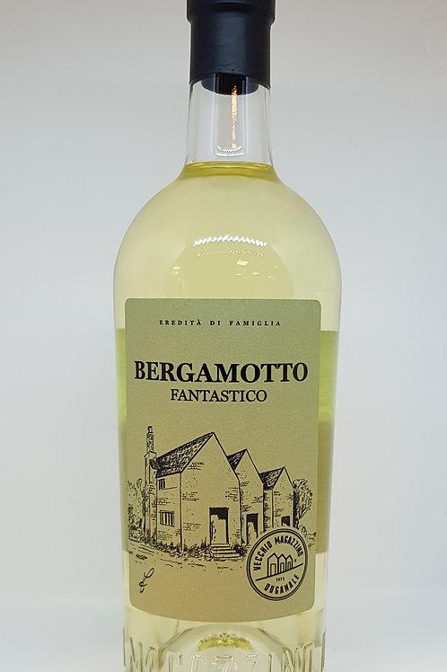 Bergamotto Fantastico, Vecchio Magazzino Doganale, likeur