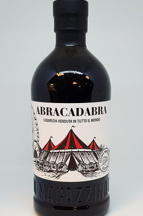 Abracadabra Liquirizia Di Calabria Dop, Vecchio Magazzino Doganale, likeur