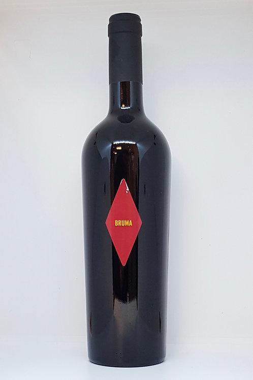 Bruma, rode wijn uit Sardinië