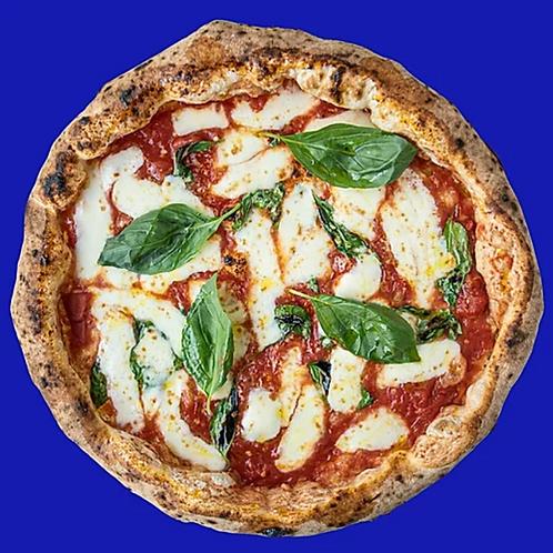 Nnea pizza - Margherita