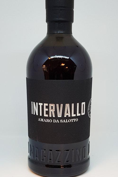 Intervallo Amaro Da Salotto, Vecchio Magazzino Doganale, likeur