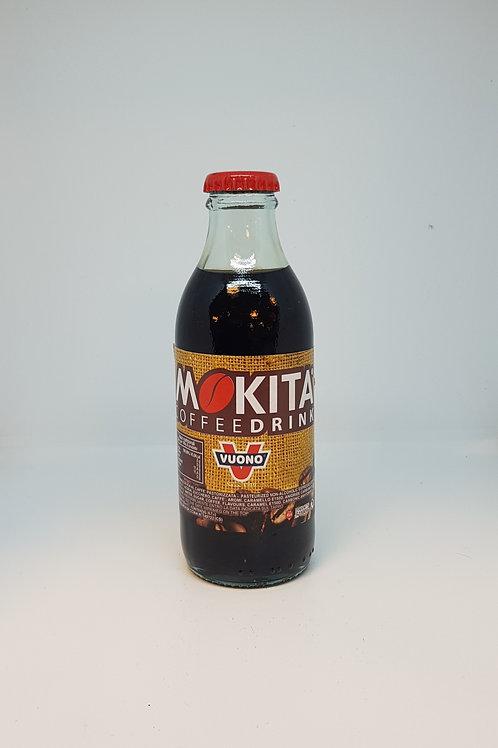 Mokita, Calabrese frisdrank met koffiesmaak
