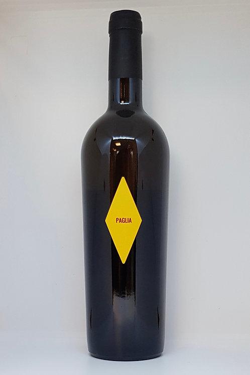 Paglia, witte wijn uit Sardinië