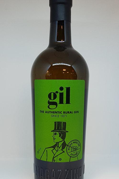 Gil Authentic Rural Dry, Vecchio Magazzino Doganale, gin
