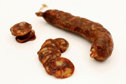 Salsiccia, Italiaanse worst