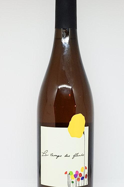 Les Temps des Fleurs, 2016, l'Acino Vini, witte wijn
