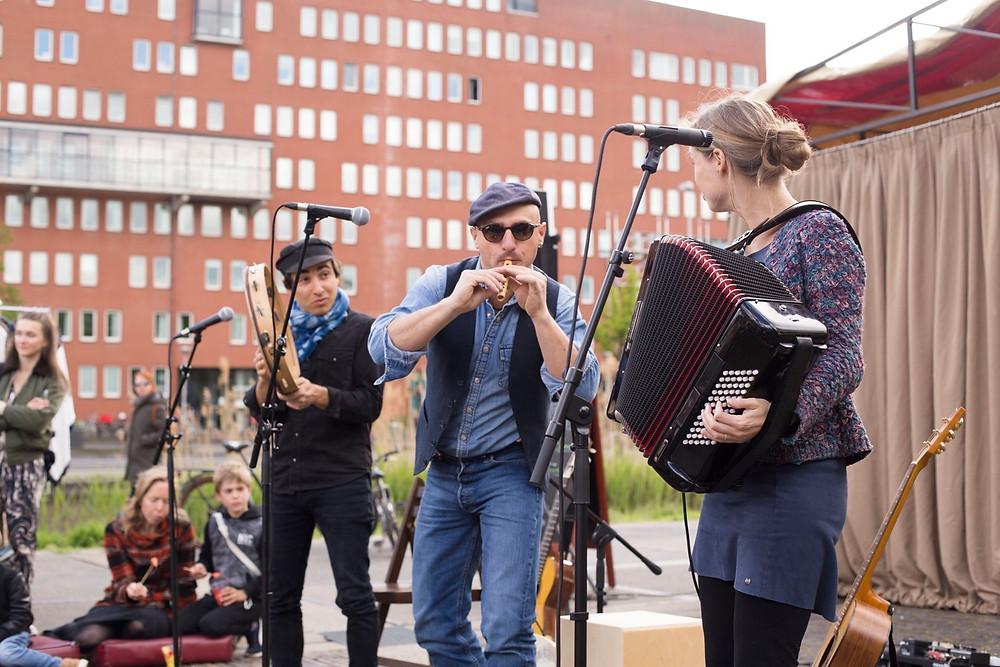 Sól-E the band