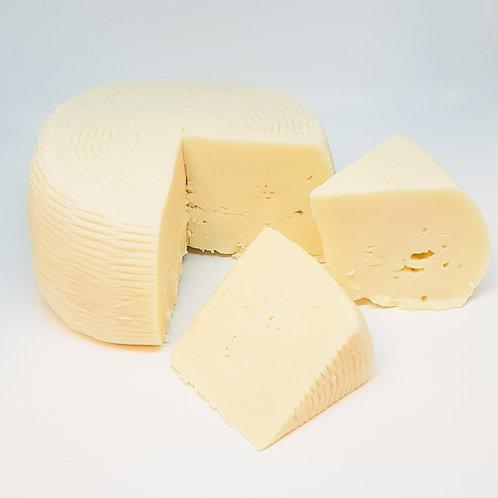 Caciotta vaccina, jonge koemelk kaas