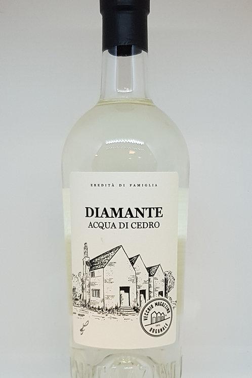 Diamante Acqua Di Cedro, Vecchio Magazzino Doganale, likeur
