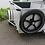 Thumbnail: Support de roue de secours