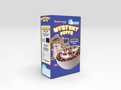 Mystery Puffs