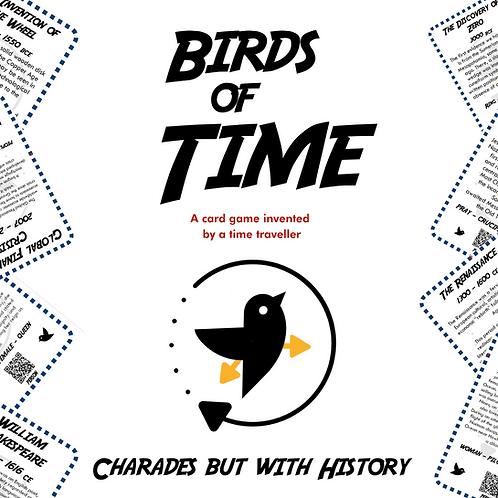Birds Of Time - Free Download