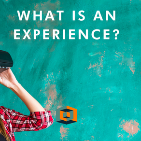 What is an Experience?