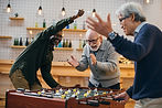 Retirees - Retirement Planning