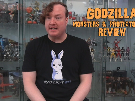 Kaiju no Kami Reviews - Godzilla: Monsters & Protectors #1 (2021)