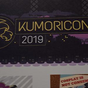 Kumoricon 2019