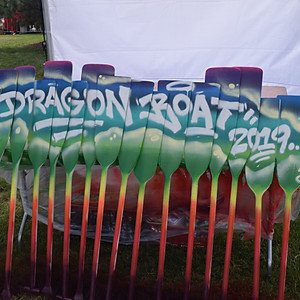 Colorado Dragon Boat Festival 2019