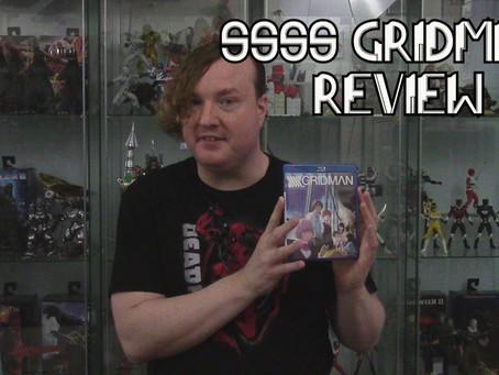 Kaiju no Kami Reviews - SSSS Gridman (2018) Series