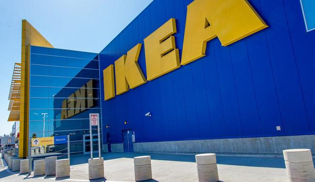Il Trucco Olandese Di Ikea Lavorare In Giallo E Blu