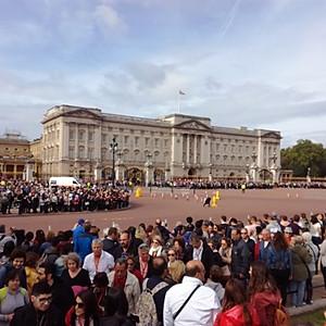 Kuninkaallinen Lontoo