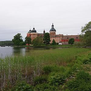 Höyryä ja Romantiikkaa Ruotsissa 2017