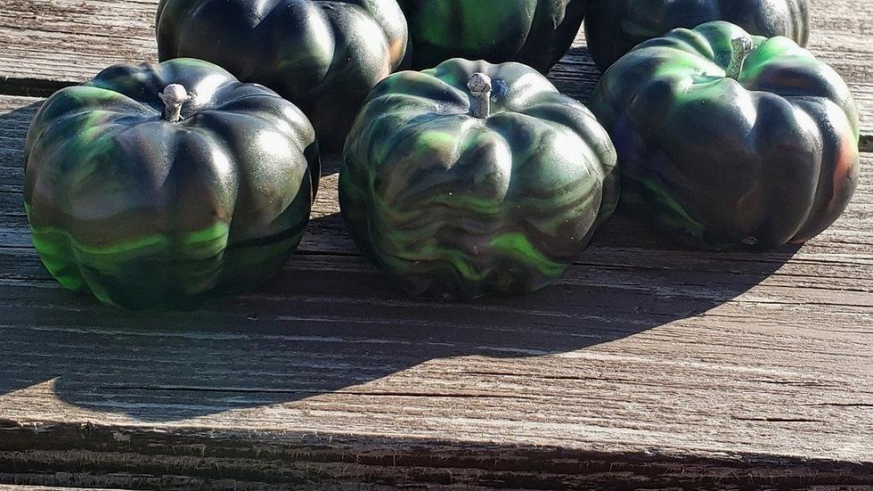 Midnight Pumpkin Artisan Soap