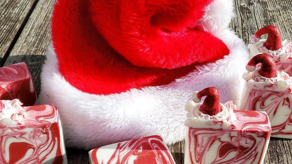 Santa Baby Artisan Soap