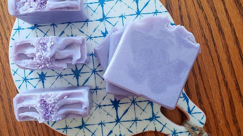 Lavender Artisan Soap