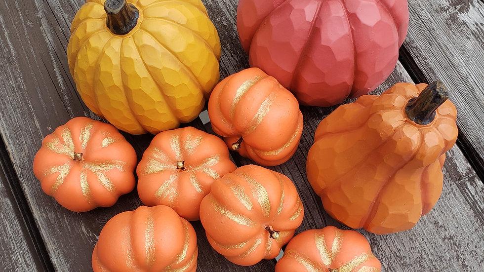 Great Pumpkin Artisan Soap