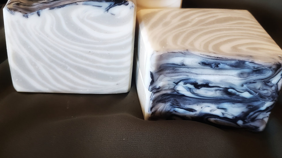 Stress Relief Artisan Soap