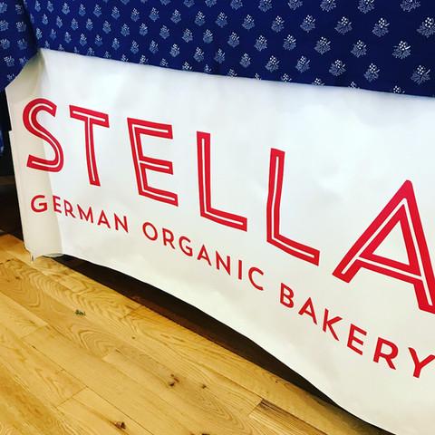 stella bread