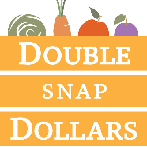 double snap dollars accepted