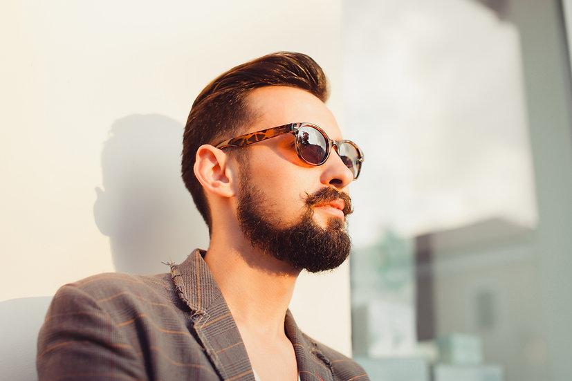 Men's Full Hair Makeover