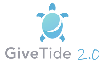 GiveTide Releases Version 2.0