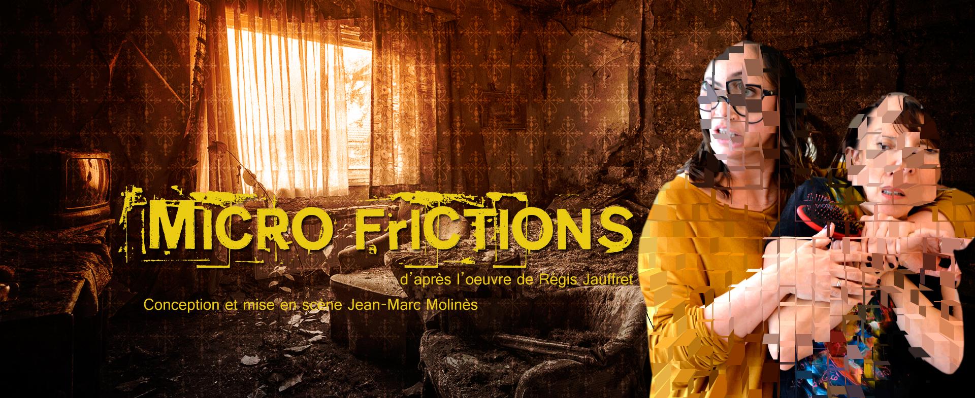 MICRO F(r)ICTIONS