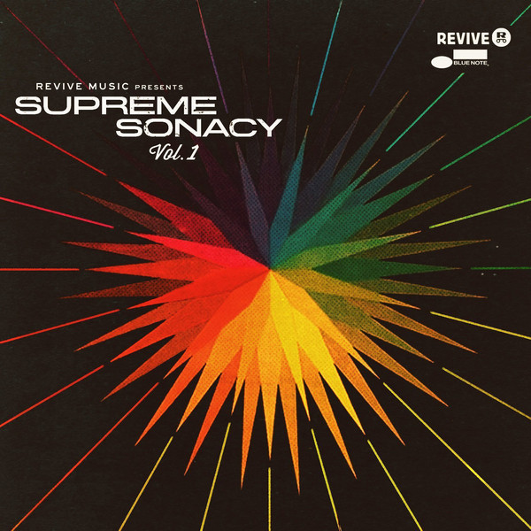 Revive Music Presents Supreme Sonacy Vol 1