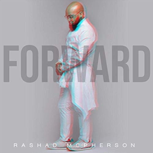 Rashad Mcpherson - Forward