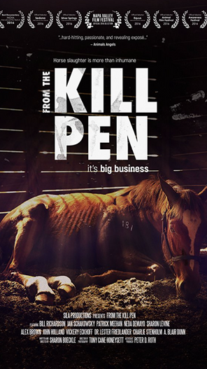 From The Kill Pen