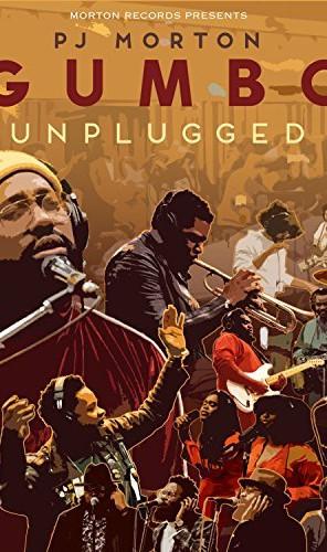 PJ Morton - Gumbo Unplugged